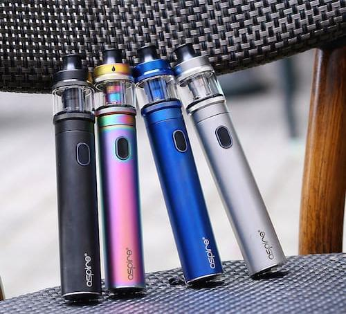 Aspire Tigon Kit - Buy UK Online at UK Aspire Vendor