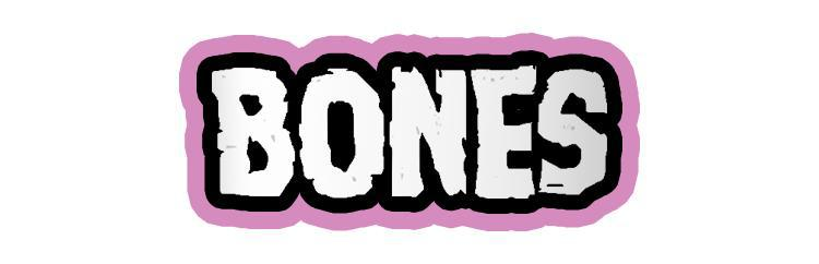 Bones Vape E Liquid Logo 100ml - UK Aspire Vendor