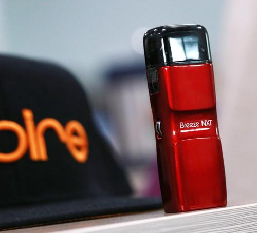 Aspire Breeze NXT Vape Pod Device UK Aspire Vendor