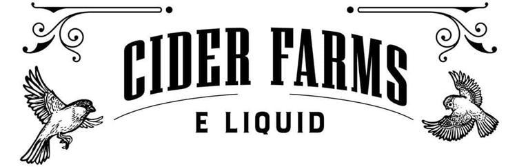 Cider Farms Vape Logo