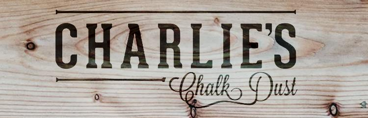 Charlie's Chalk Dust Vape E Liquid Logo - UK Aspire Vendor
