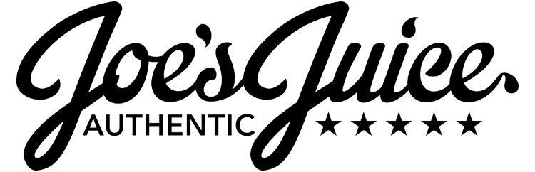 Joe's Juice Vape Logo