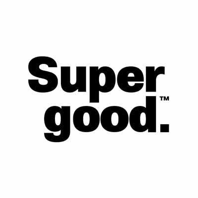 Supergood 100ml 50ml & 10ml Nic Salts in the UK