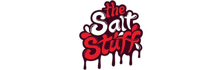 The Salt Stuff E Liquid Logo