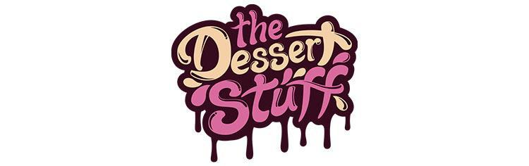 The Dessert Stuff Vape E Liquid Logo