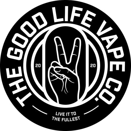 The Good Life | 50ml E Liquid | Buy Vape Juice Online UK