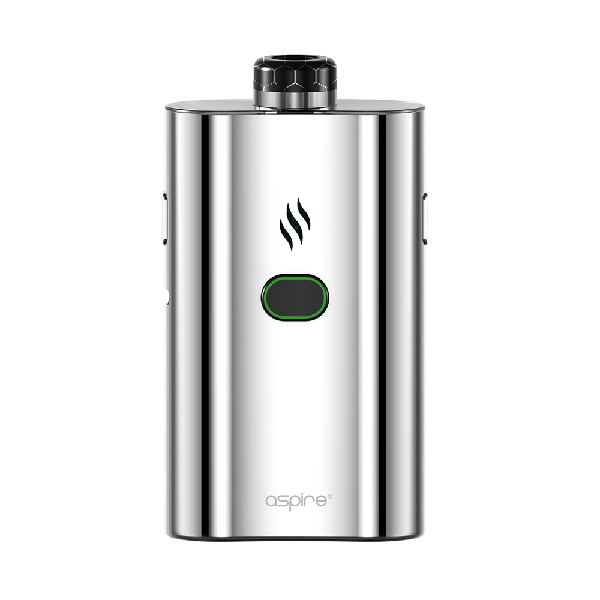 KITS - Aspire Cloudflask Sub Ohm Kit - Grey