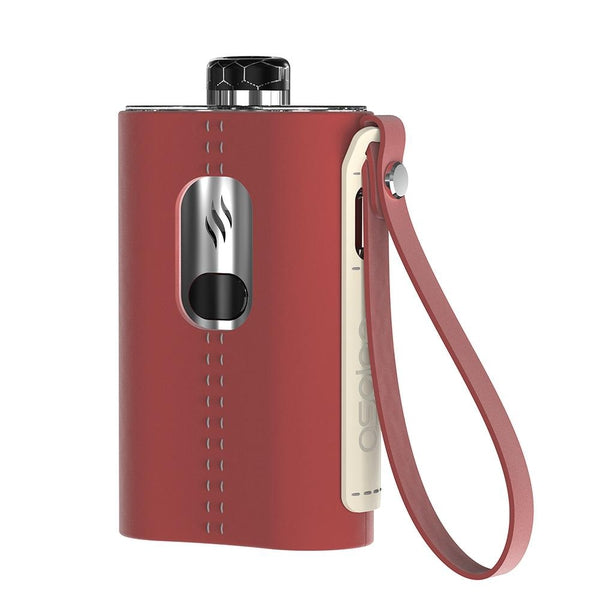 KITS - Aspire Cloudflask Sub Ohm Kit Red