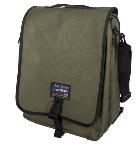 Tough Laptop Bags, Made in USA