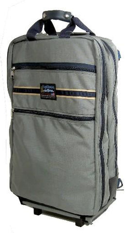 Tough Travel Backpacks, Made in USA
