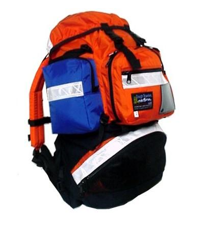 SAR / First Responder Backpacks