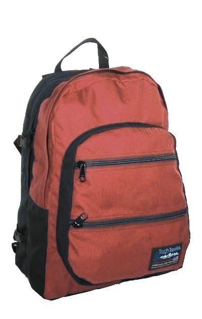 Tough Backpacks, Made in USA