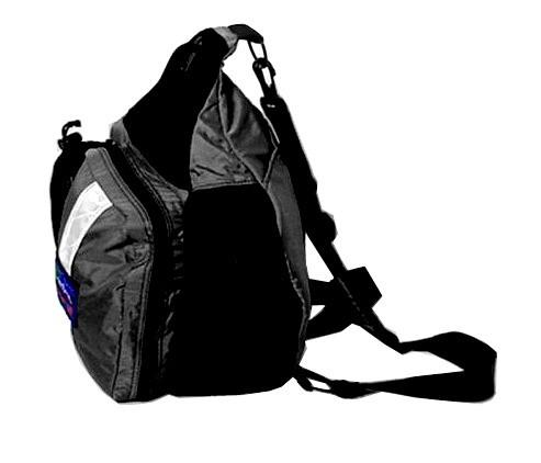 BANJA Convertible Sling/Backpack