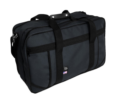 BIZIP Carry-On Suitcase