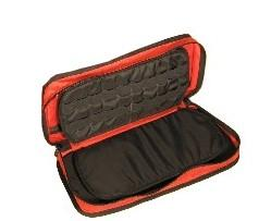 EMT First Responder large intubation bag case