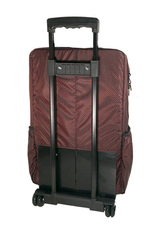 CLIPPER Wheeled Carry-On
