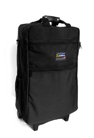 CLIPPER Rolling Suitcase/Large Carry-On