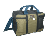 Made in USA Sturdy Carry-on Bag
