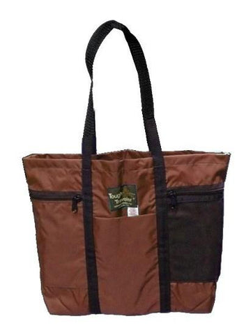 DAYCOMA DELUXE Zippered Tote