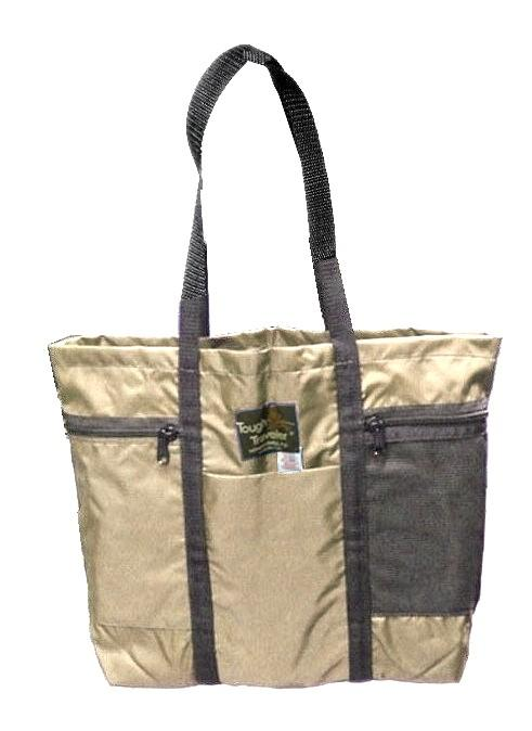 DAYCOMA ZIPPERED Tote
