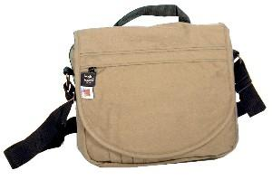Made in USA 1000 d. Cordura Shoulder Bag Messenger Bag