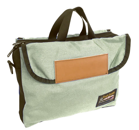 DOCU-DOUBLE Shoulder Bag