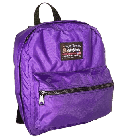 Backpack for elementary school made in USA