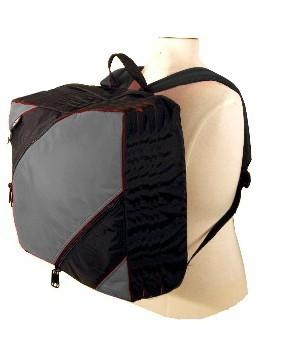Small Square backpack Made in USA