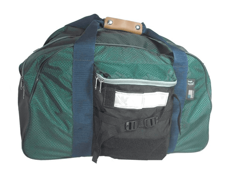 Made in USA stylish duffel bag