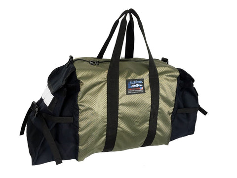 EXTENDED DUFFEL
