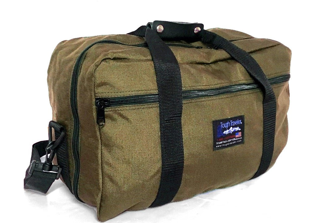 FLIGHT BAG