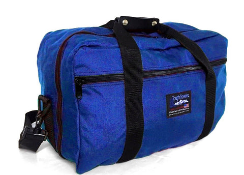 Travel bag made in America