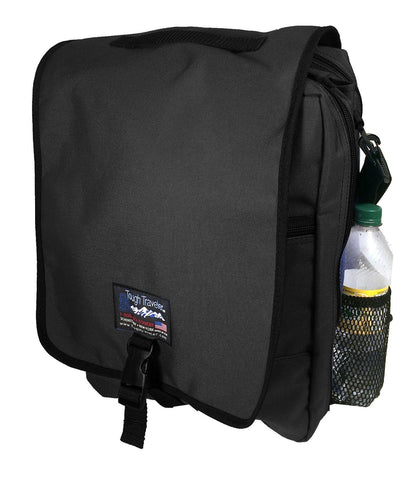 GOMBAC Laptop Computer Messenger Bag/Backpack