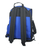 Made in America laptop backpack