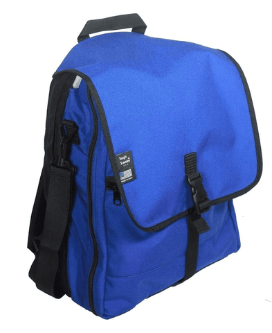 Made in America computer backpack