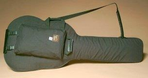 SEMI-HOLLOW BODY GUITAR BAG