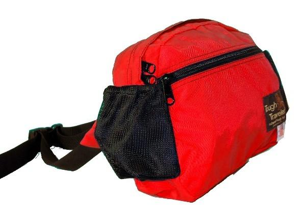 HUGGER Waist Pack (Custom Order Only)
