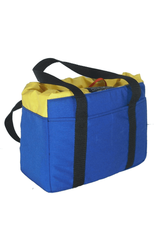 MERCAM Camera/Lunch Bag