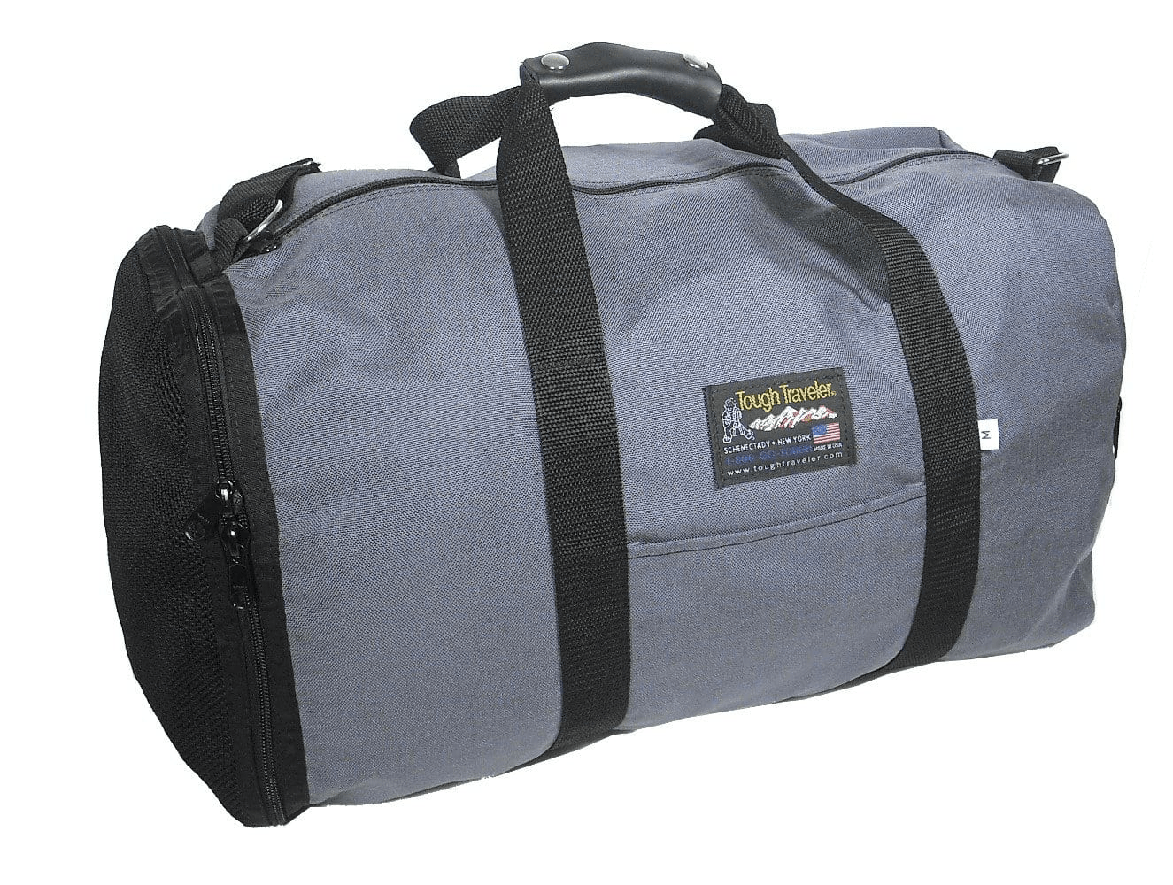 PD FITNESS DUFFEL