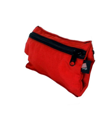 PENCIL POUCH DOUBLE