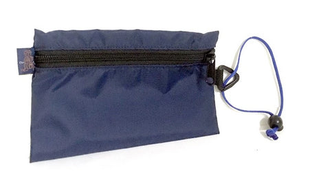 PENCIL POUCH with STRAP
