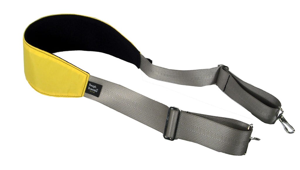 SHOULDER STRAP (LINED)
