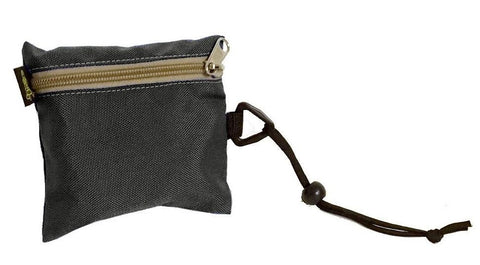 SMALL POUCH with Strap