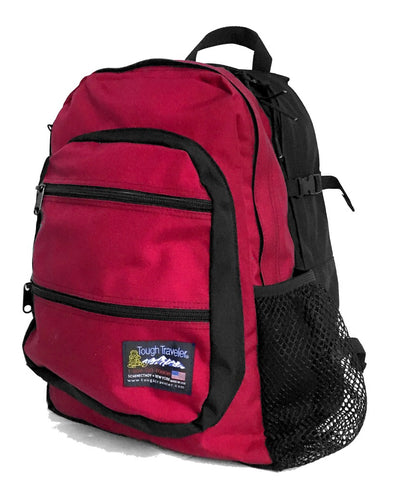 T-DOUBLE CAY Backpack