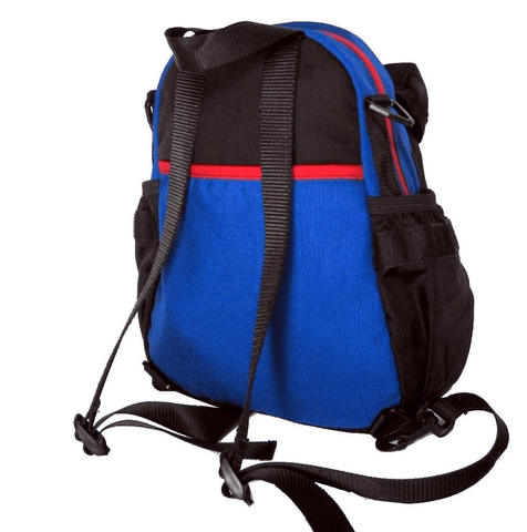 T-POPLAR Purse Backpack