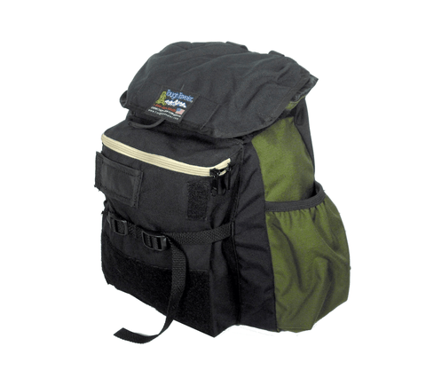 Made in USA Cordura Backpack