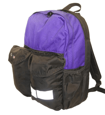 TWINNER DOUBLE Backpack