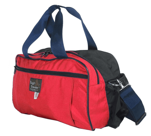 Made in USA Carry-On Bag