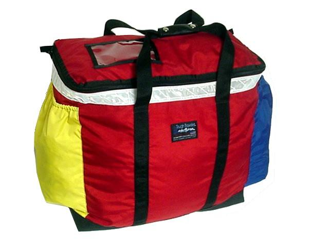 URBAN TURNOUT BAG