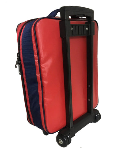 VECTOR CARRY-ON - Rolling Suitcase